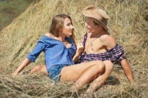 Rural Swinging Tips