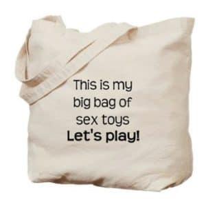 Ultimate Swingers Bag Packing List