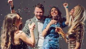 Hosting Swinger Parties