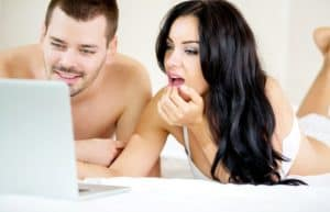 masturbieren cyber chat
