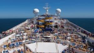 Swinger cruise photos